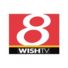 wish tv 8 logo