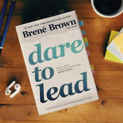 Dare to Lead - VIRTUAL